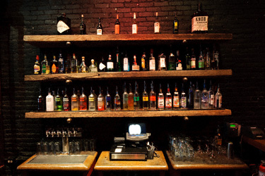 Liquor_Display