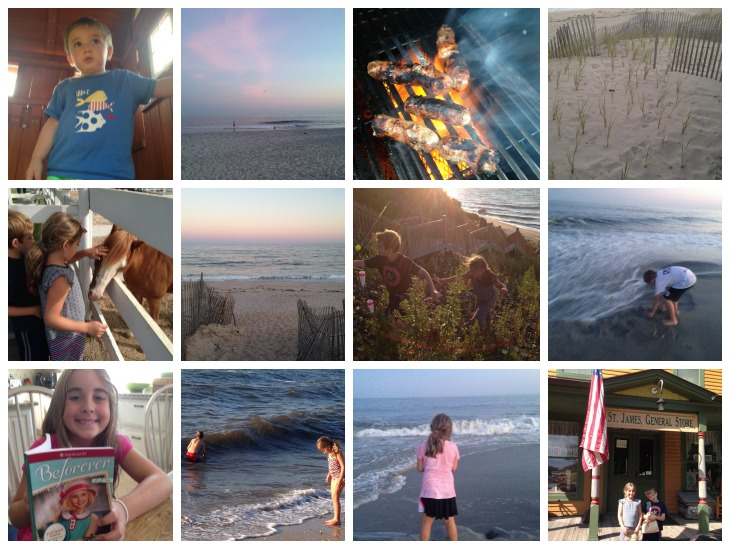 August 2014 2 Collage