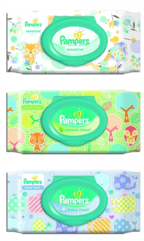 PampersWipesCollage-610x1024