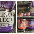 Holistic Select Product Collage