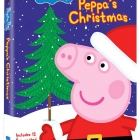 Peppa's Christmas_DVDimage