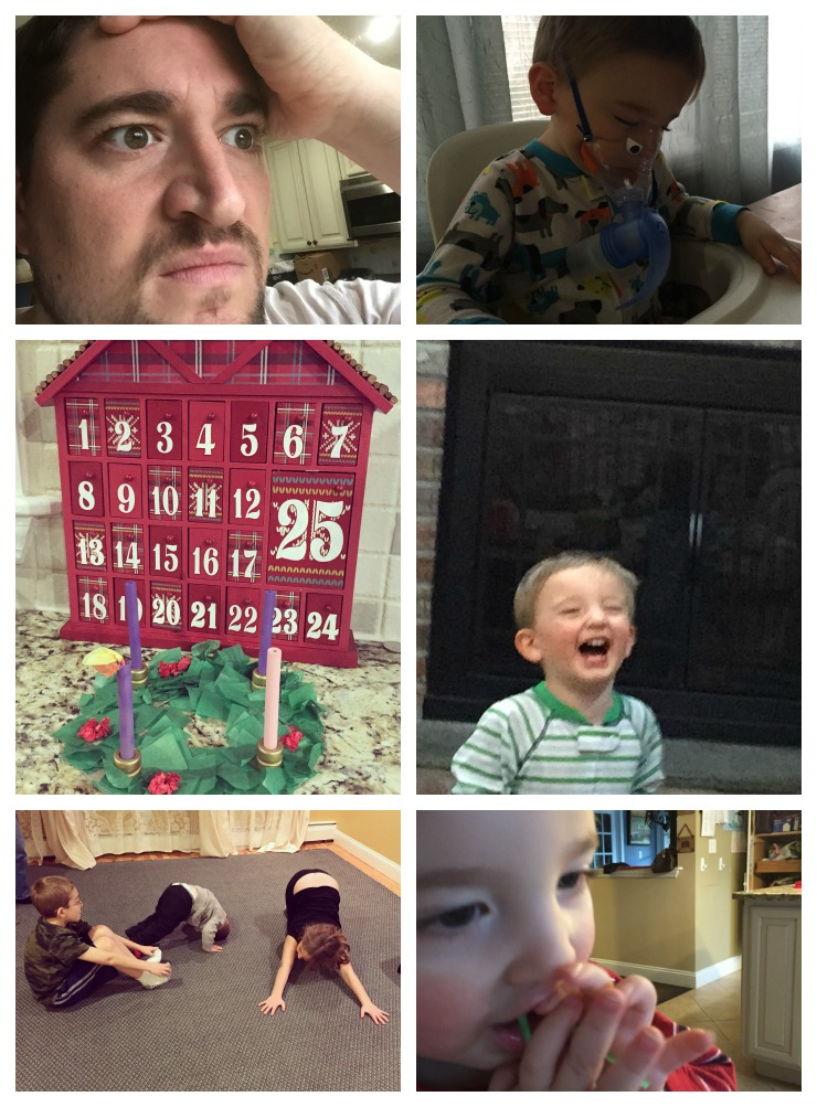 Fav Fam Pics 12-6-14 2 Collage