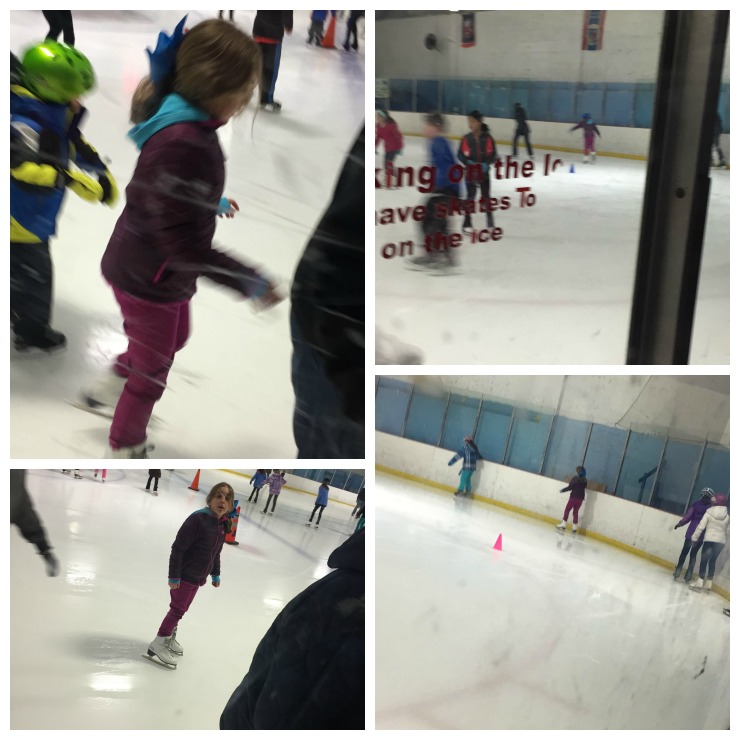 Natalie Ice Skating Collage 1-30-15