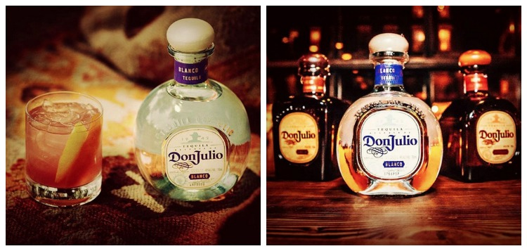 Don Julio Double Collage