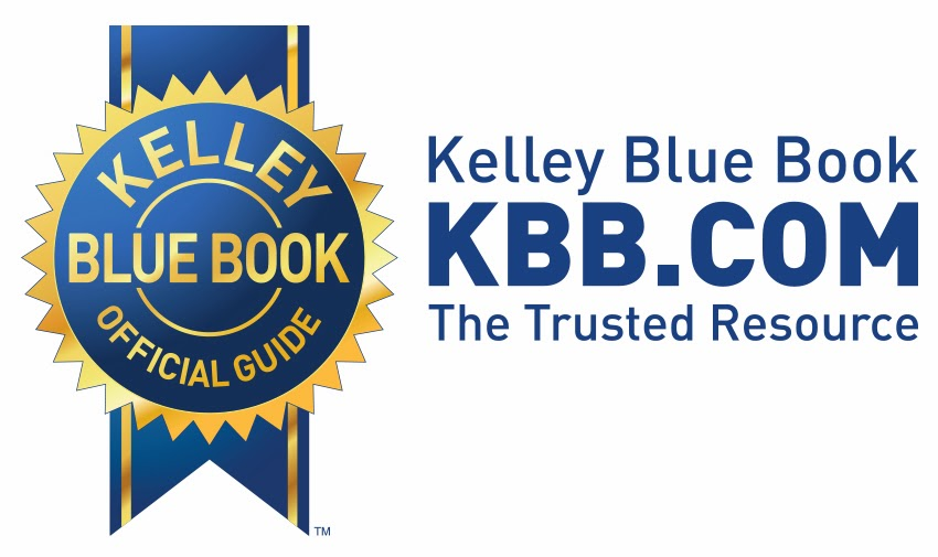 Kelley-Blue-Book Logo