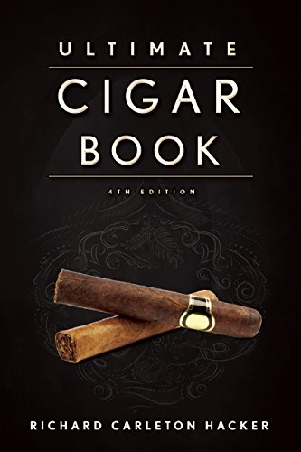 Ultimate Cigar Book Cover