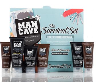 Man Cave The Survival Kit