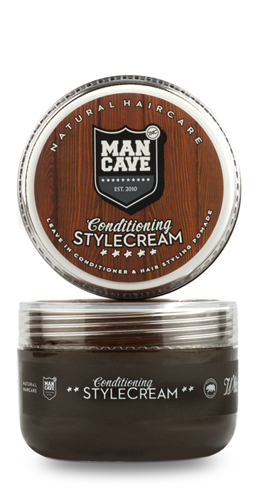 mancave conditioning-stylecream