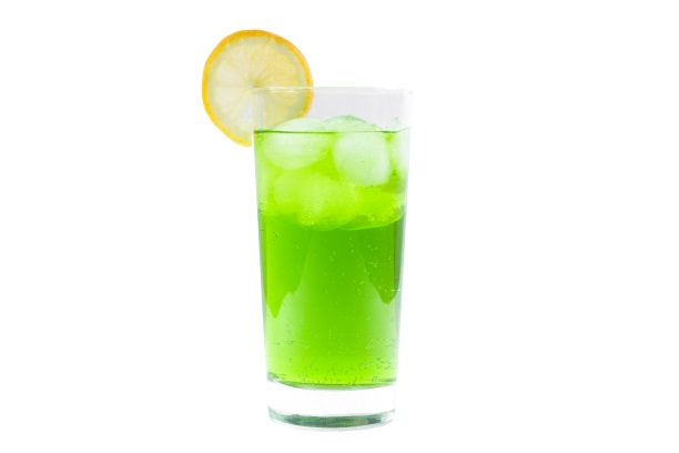 Shamrock Shaker UV Vodka