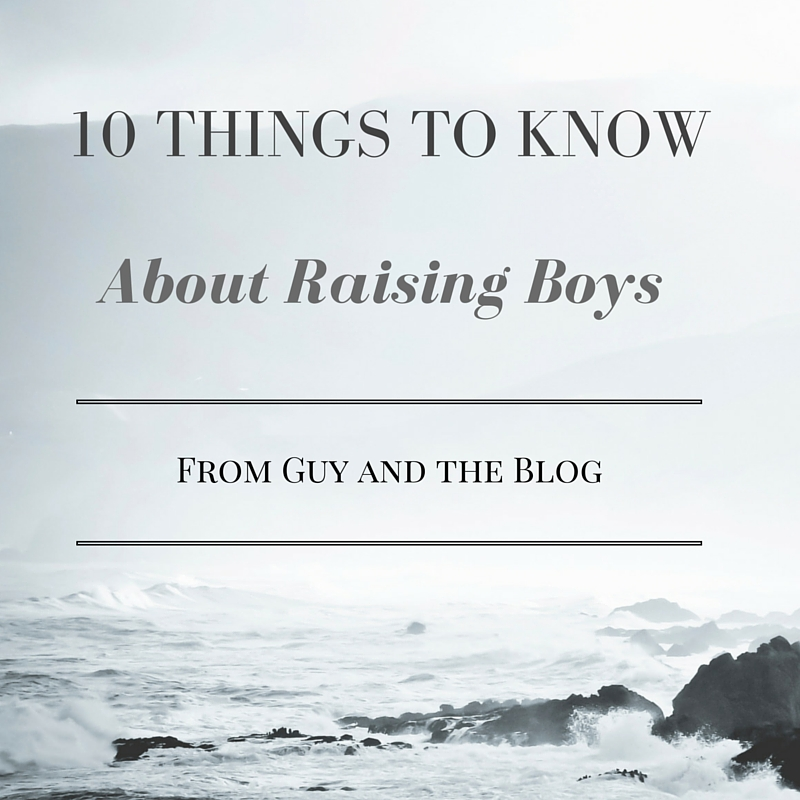 10 Things To Know