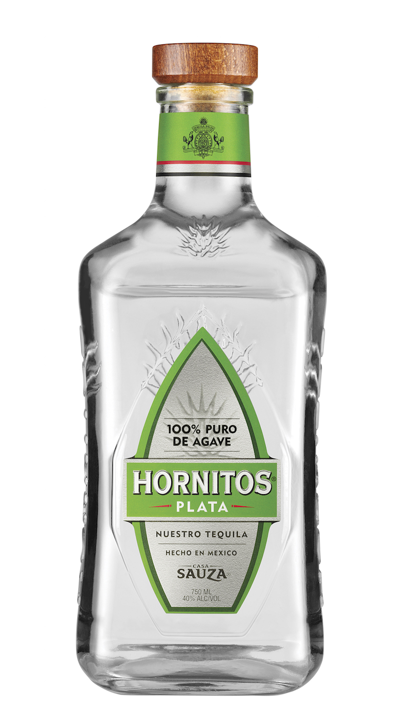 Hornitos Plata Bottle Image