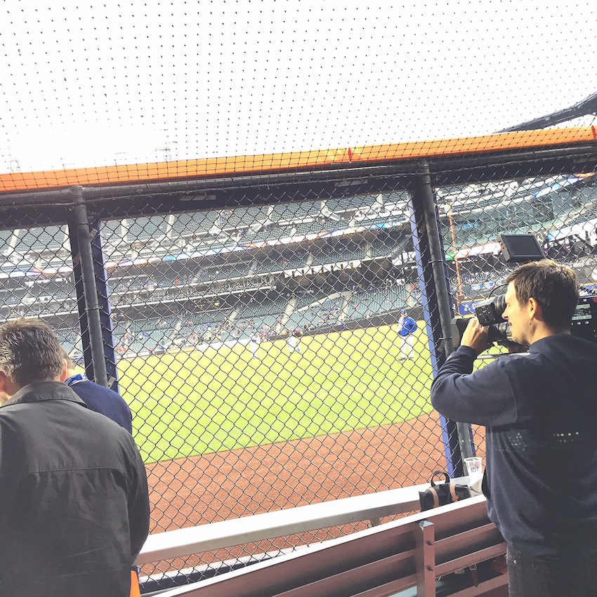 Armitron and the Mets 5