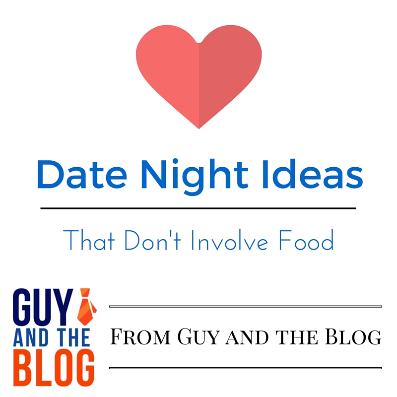 Date Night Ideas Without Food