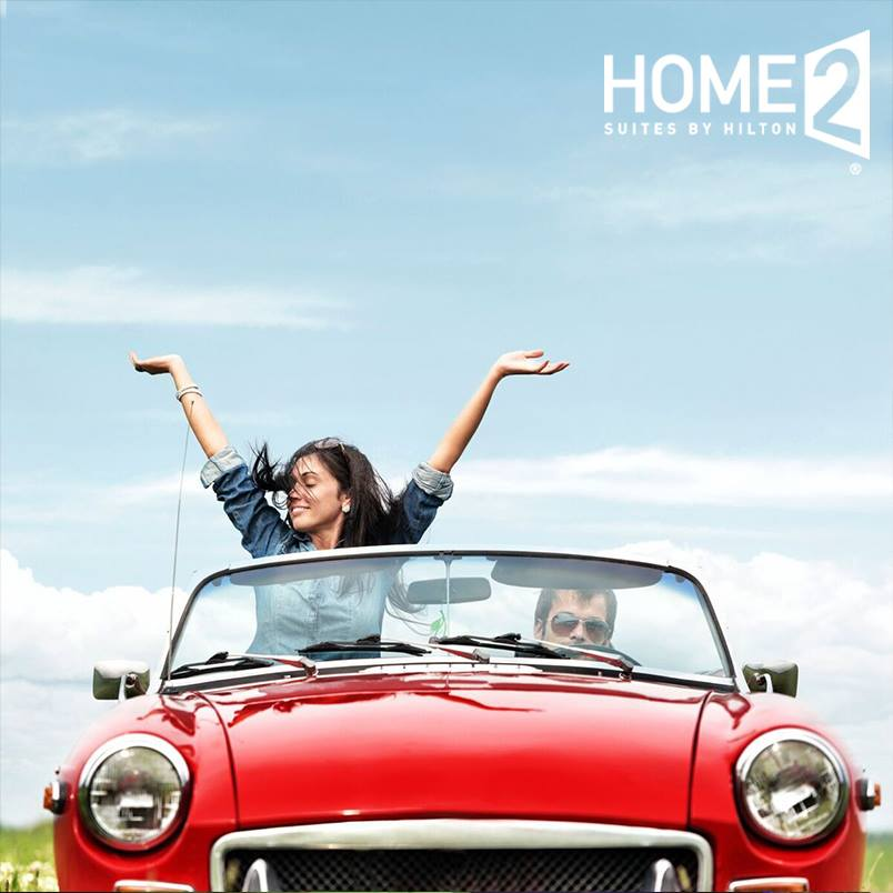 Home2 Suites Convertible