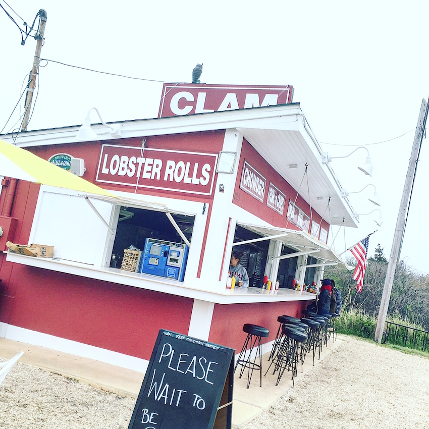 Montauk Clam Shack