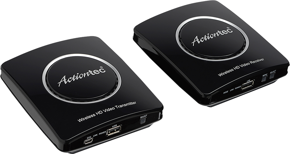ActionTec Wireless