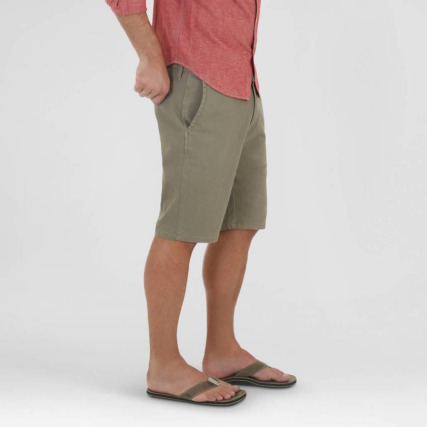 Crafted by Lee Taupe shorts
