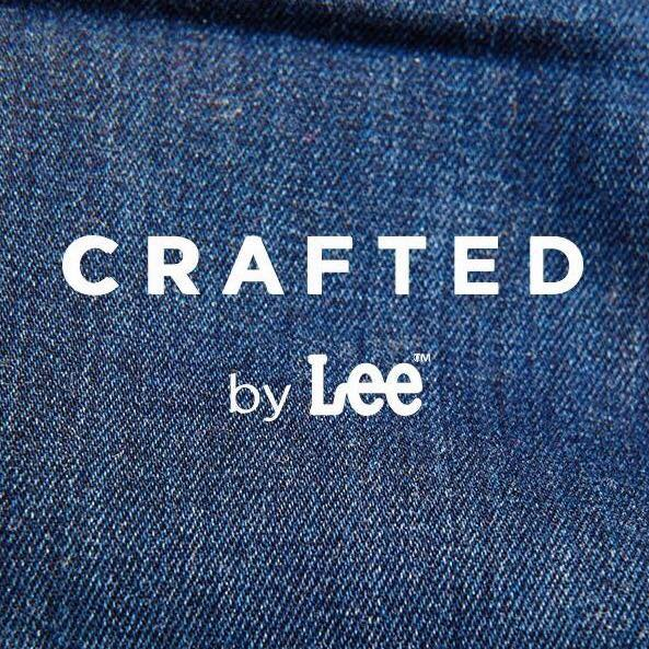 Crafted by Lee logo