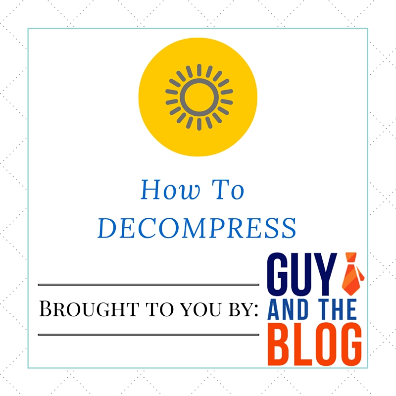 How to decompress graphic