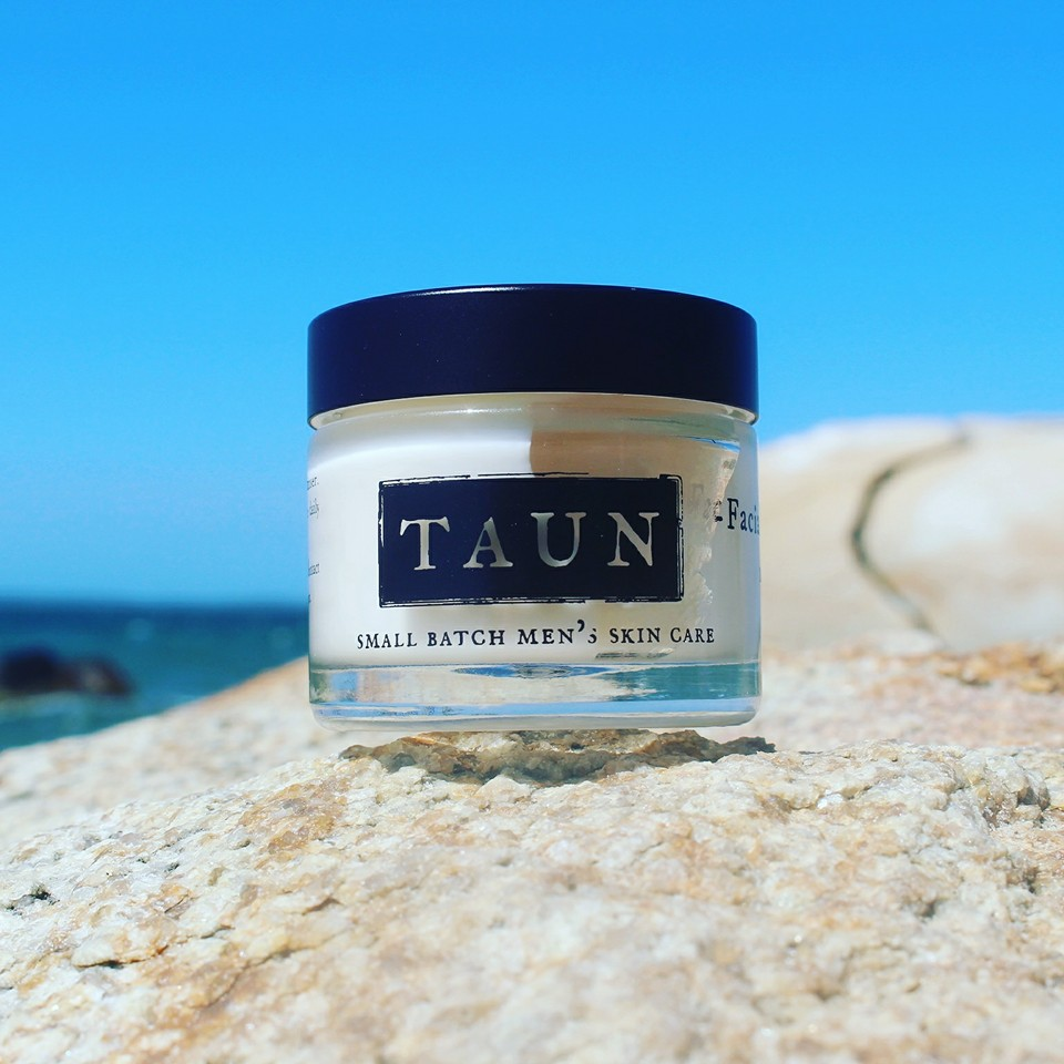 TAUN Men's Skincare