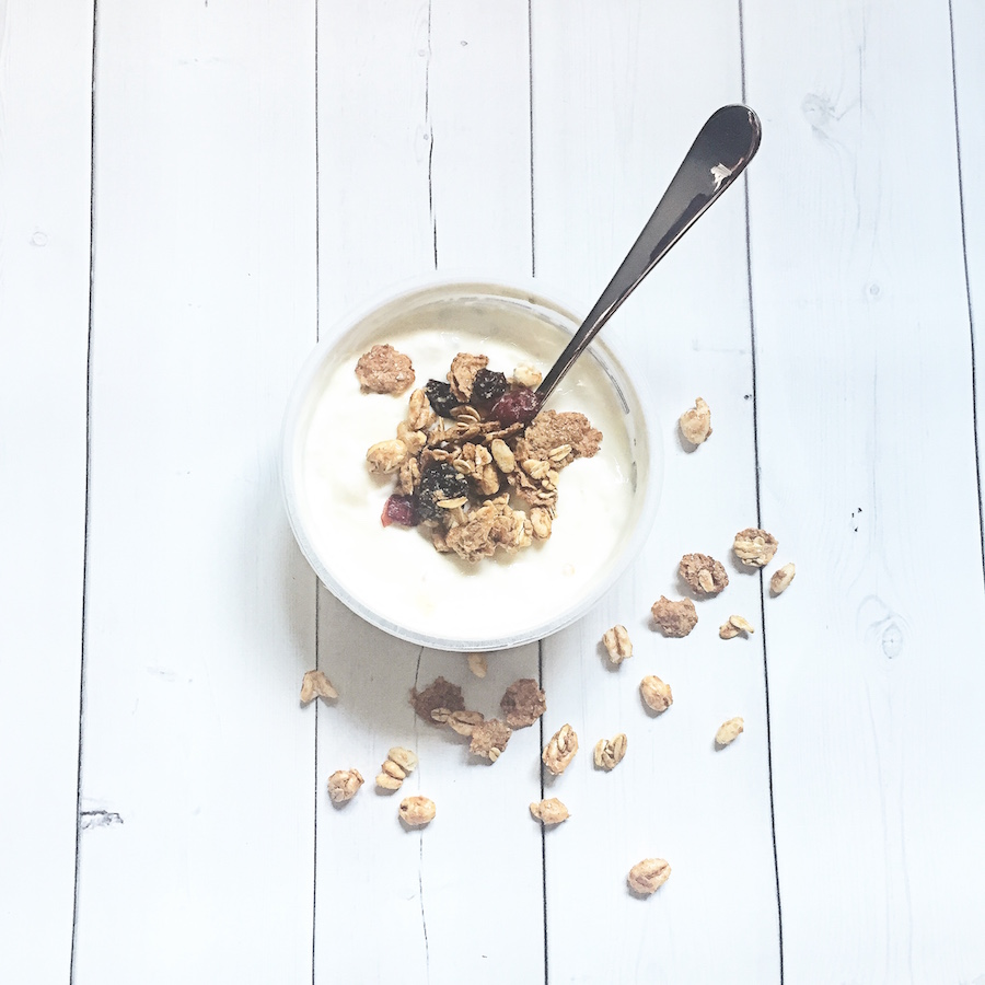 Raisin Bran Granola 2