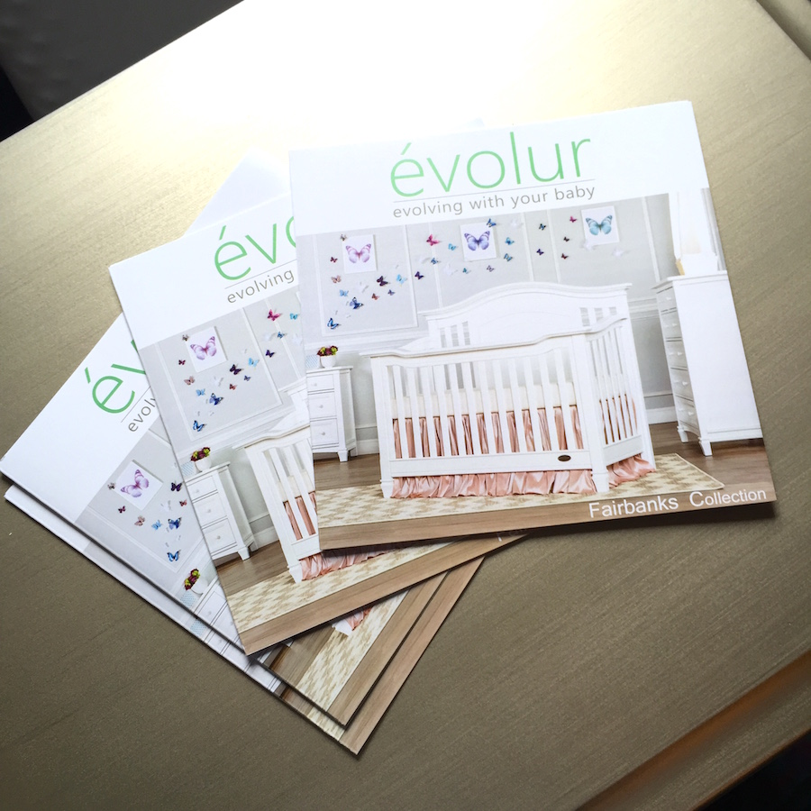 evolur Brochure