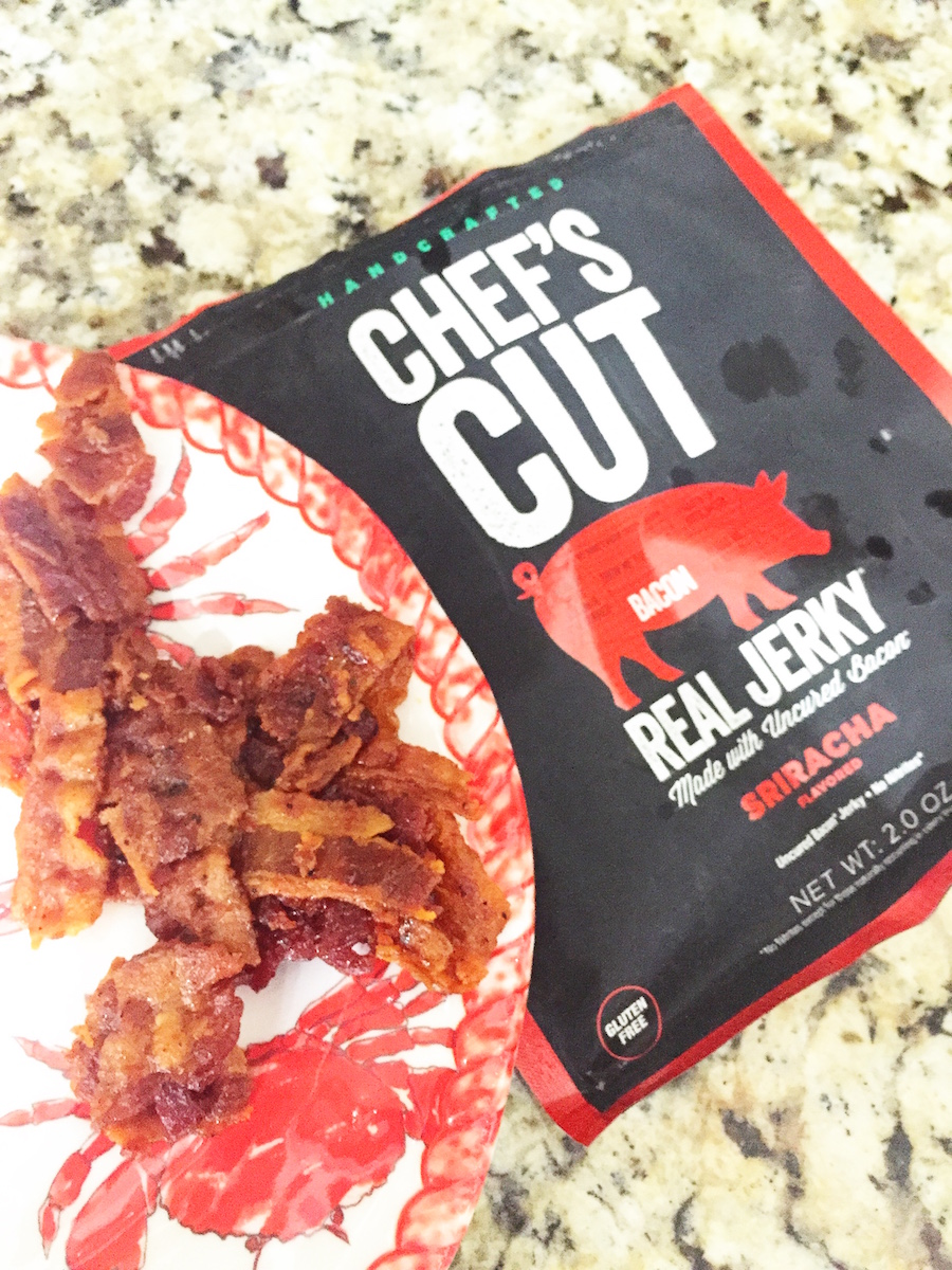 Chef's Cut Bacon Jerky