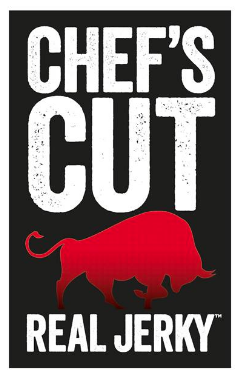 Chef's Cut Real Jerky Logo