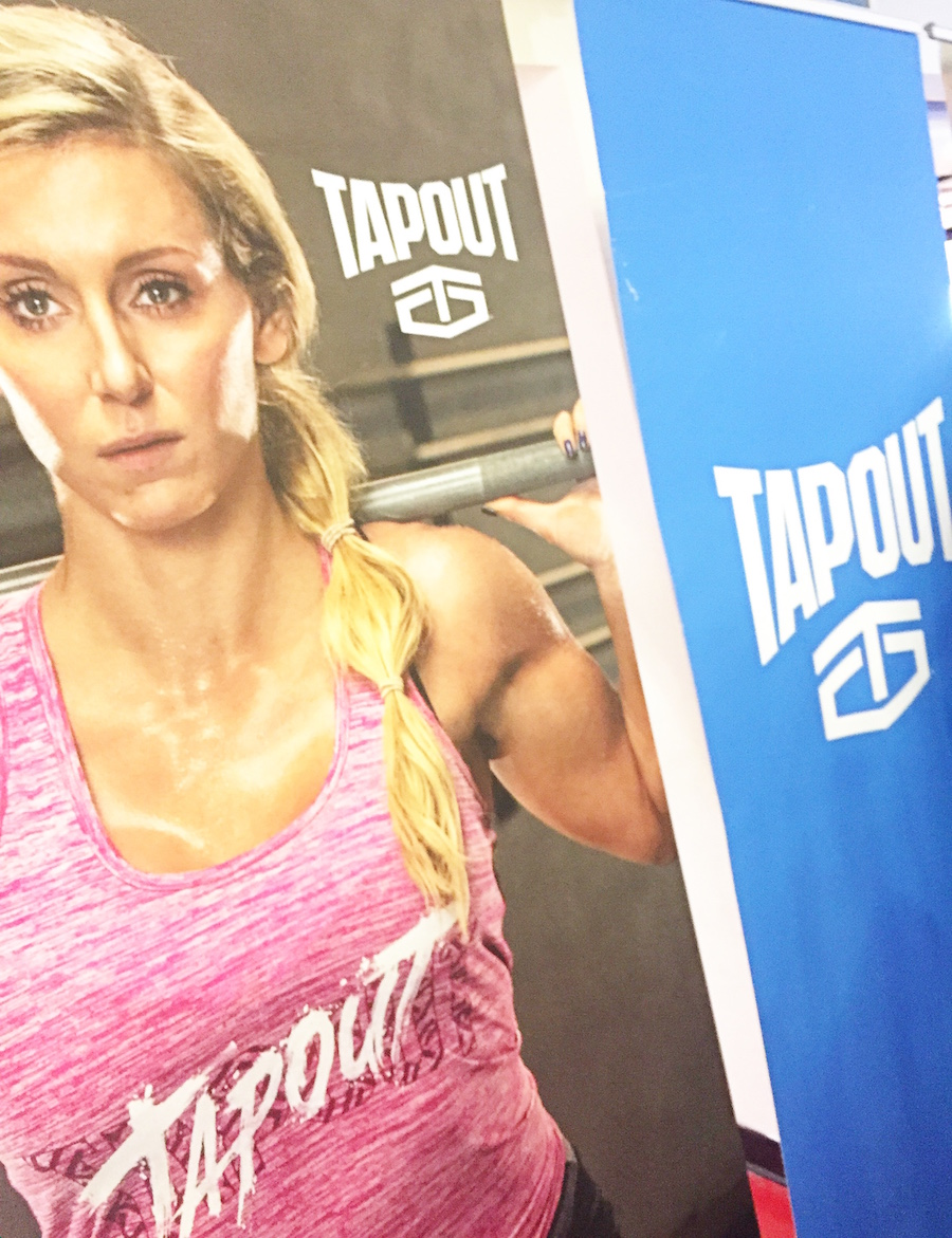 JCP WWE Tapout Line 3