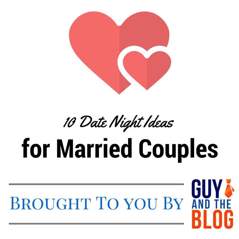 date night ideas for married people - 800×800