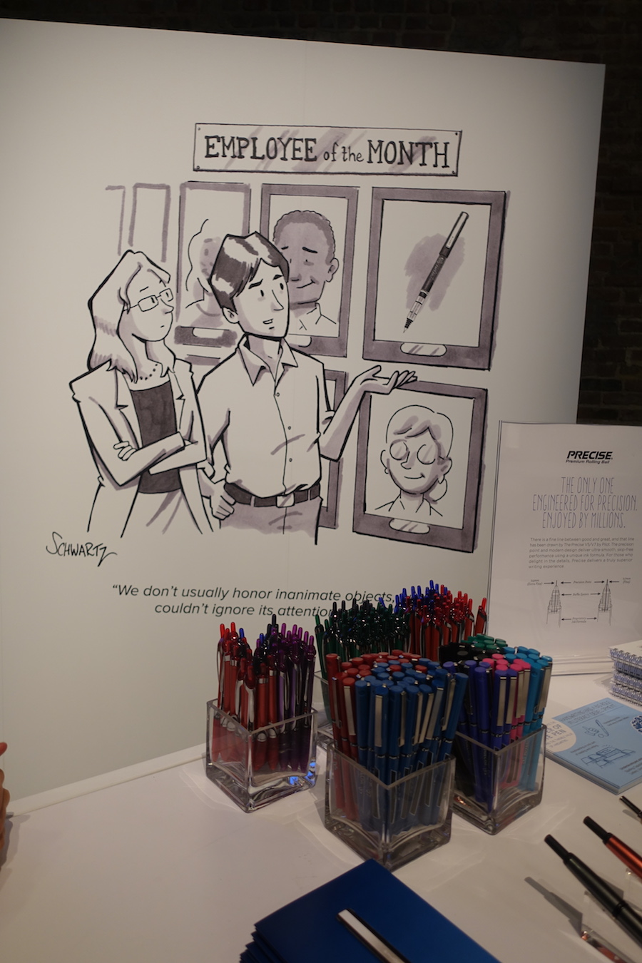 pilot-pen-techfest-event-10-16-2