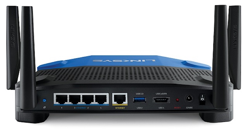 linksys-wrt3200acm-back-view