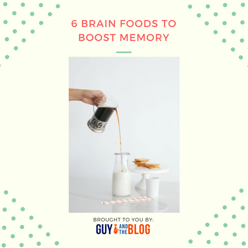 Home remedies for brain power image 3