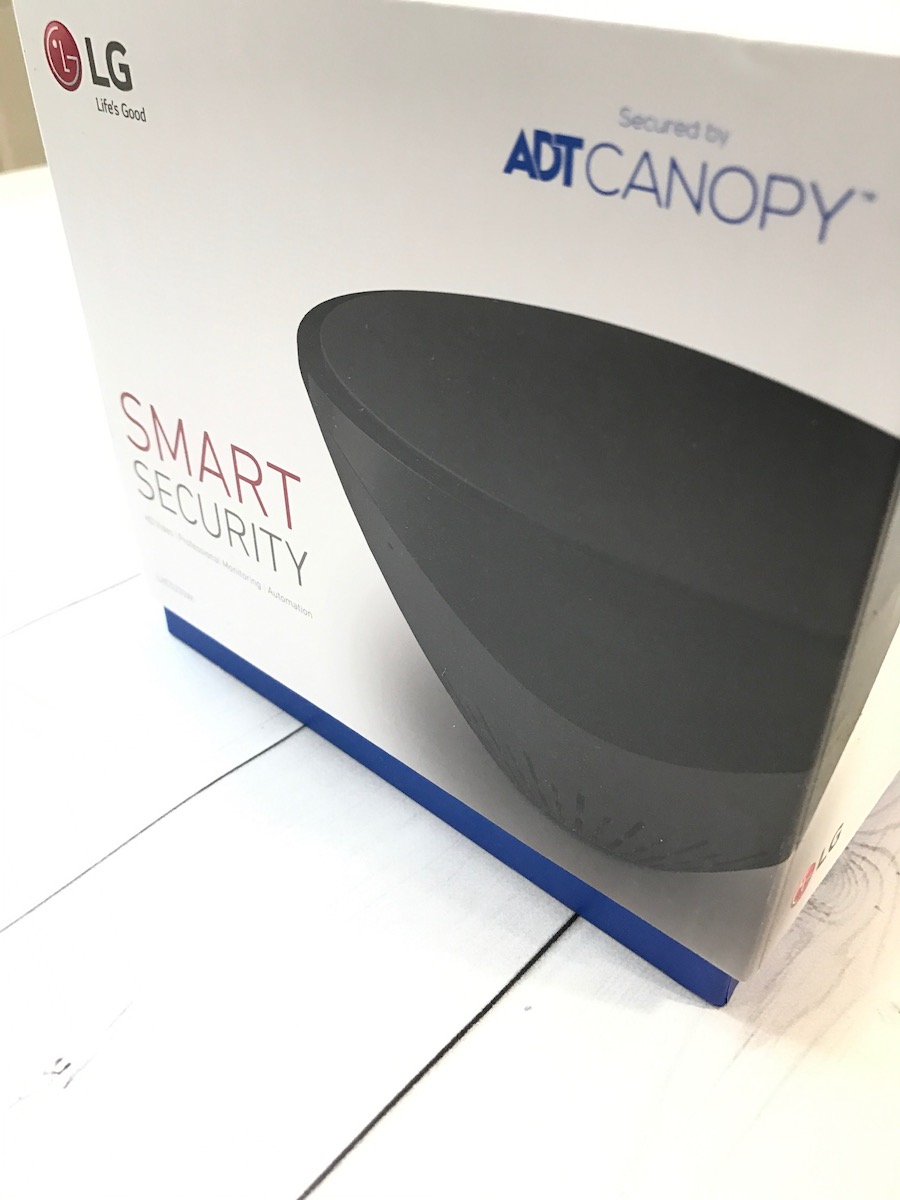 To find out more please check out  sc 1 st  Guy and the Blog & LG and ADTu0027s New Smart Security Device is Just What I Was Looking ...