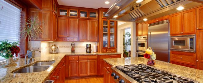 Your kitchen is the heart of your home so keep it vibrant for Ultimate kitchens