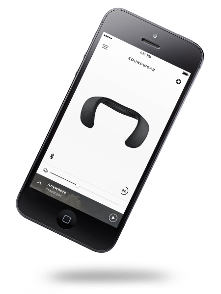 Bose Connect App