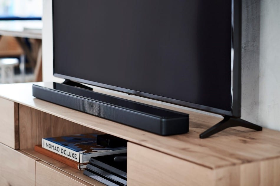 Bose Soundbar at Best Buy
