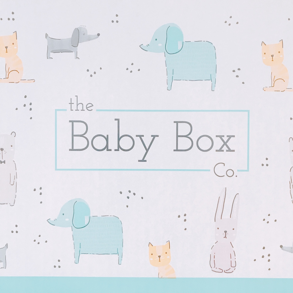 The Baby Box Co - logo