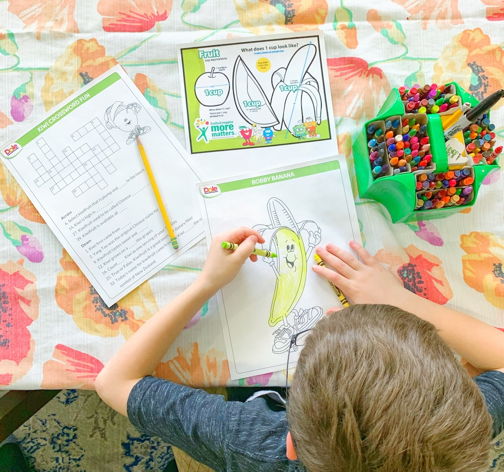 Fun Things To Do With Kids At Home