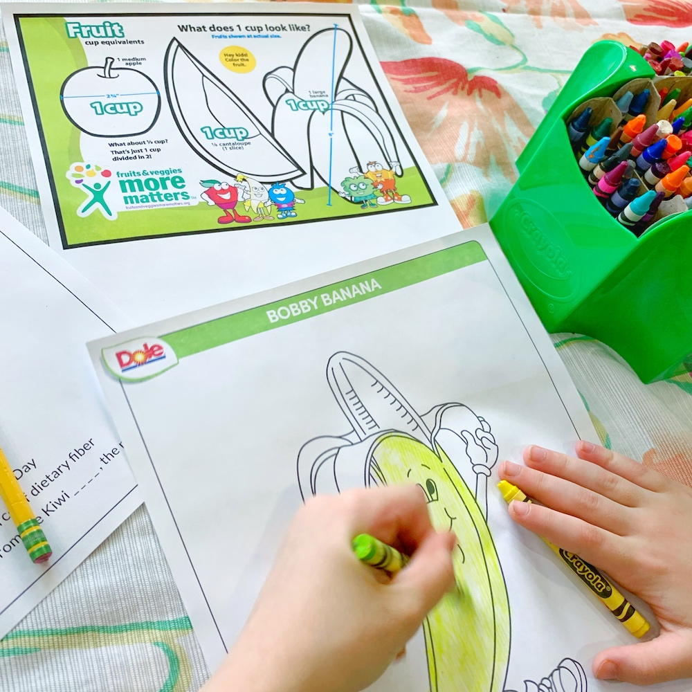 fun activities at home for kids