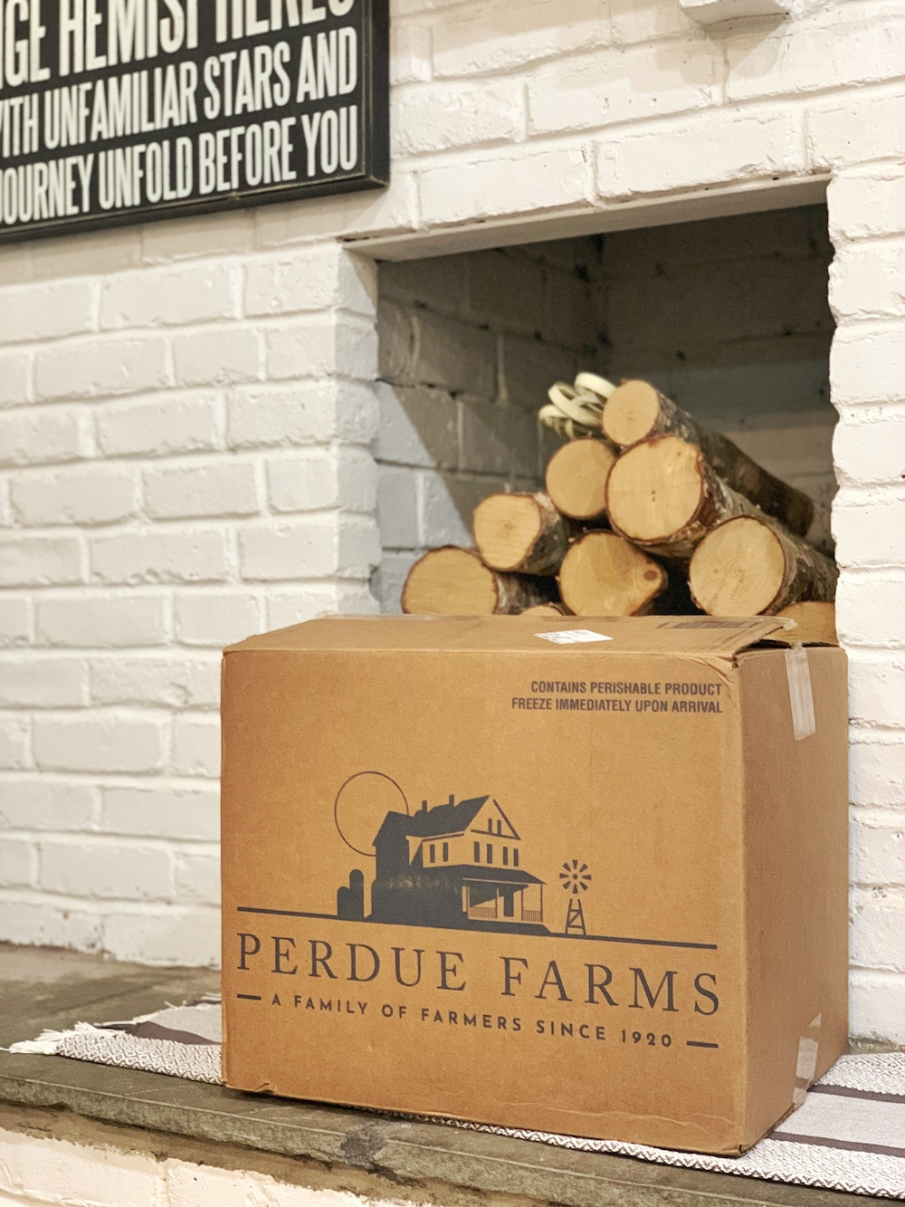 Perdue Farms bundle box