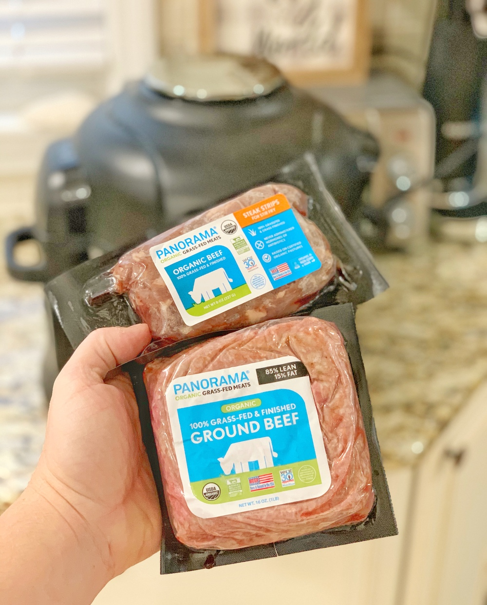 Panorama Grass Fed Meats