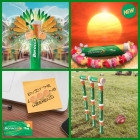 Berocca Collage